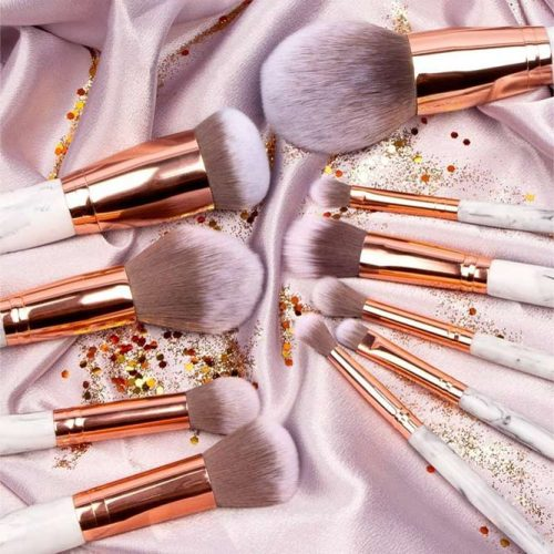 Cool Makeup Sets Designs #naturalbrushes
