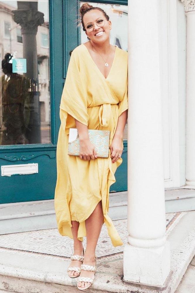 Maxi Bohemian Maternity Dress #bohemiandress