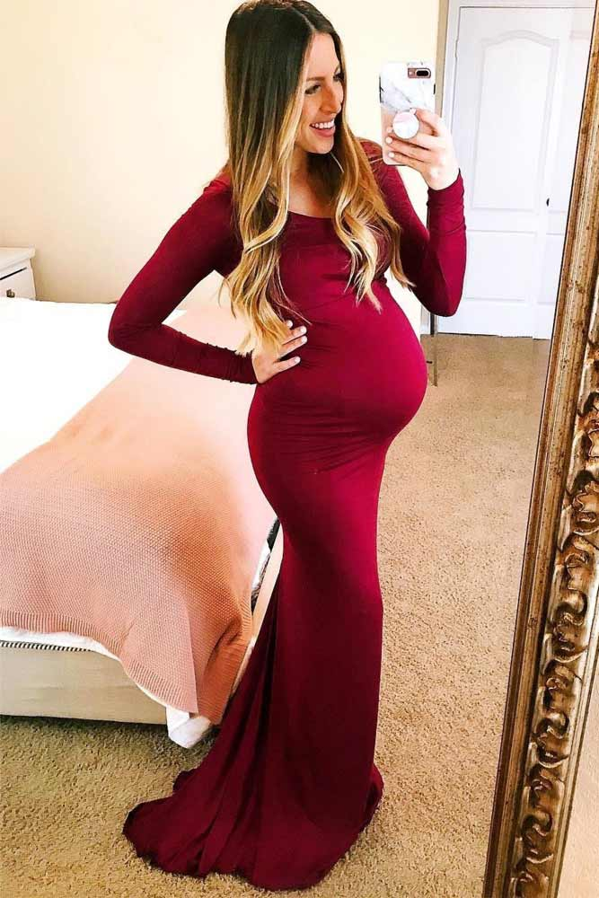 Maternity Dresses For Special Occasions picture 4