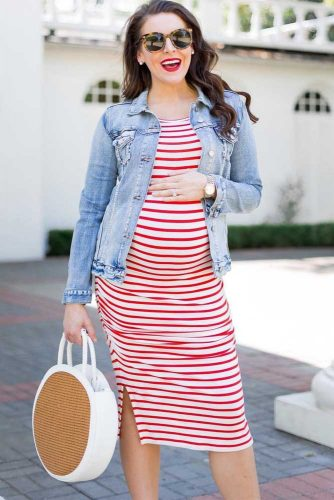 Casual Maternity Dresses picture 1
