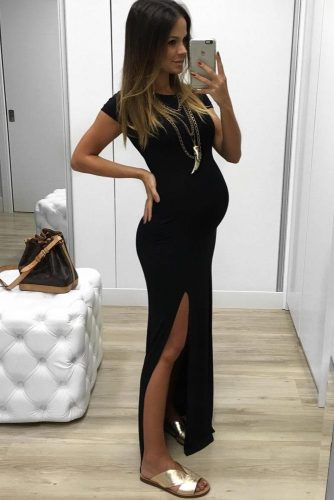 Maternity Dresses For Special Occasions picture 5