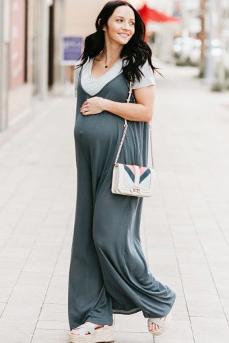 Casual Maternity Dresses picture 6