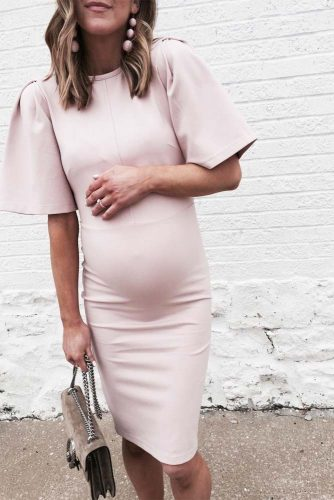Maternity Dresses For Special Occasions picture 2