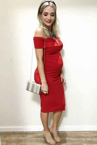 Maternity Dresses For Special Occasions picture 3