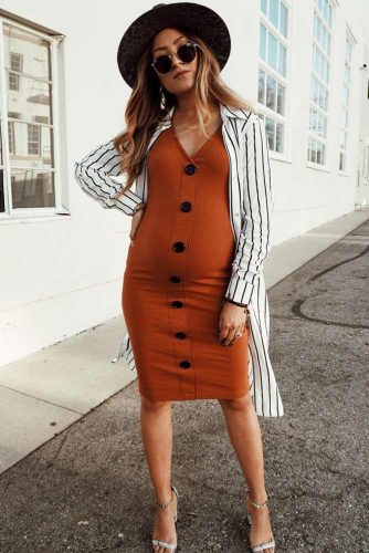 Casual Maternity Dresses picture 4