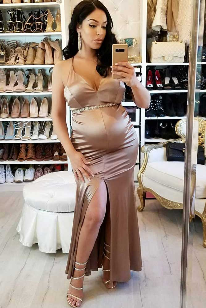 Maternity Dresses For Special Occasions picture 6