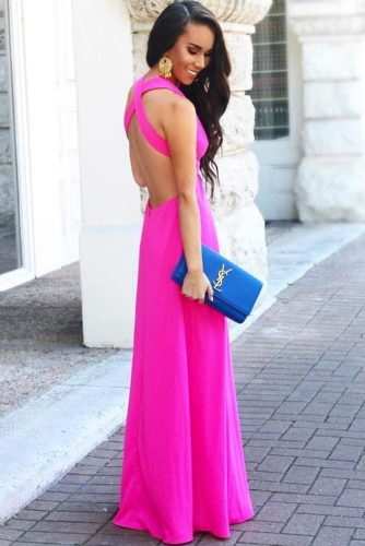 Evening Maxi Dresses picture 1