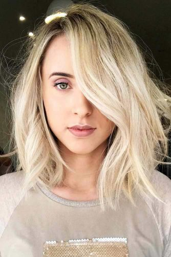 Ways To Take Care Of Your New Platinum Blonde Hair Picture 2