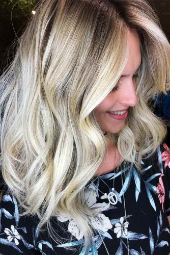 Platinum Blonde Hair Dying Picture 1