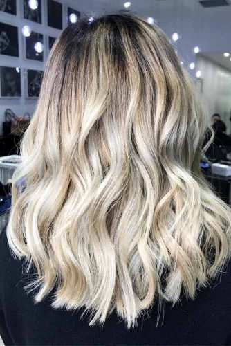 Ways To Take Care Of Your New Platinum Blonde Hair Picture 1