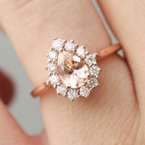 Rose Gold Rings Designs picture 3