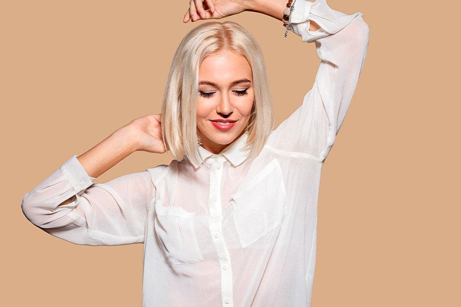 Best Platinum Blonde Hair Ideas For 2020