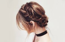 Perfect Prom Hair Styles For Short, Medium, And Long Hair