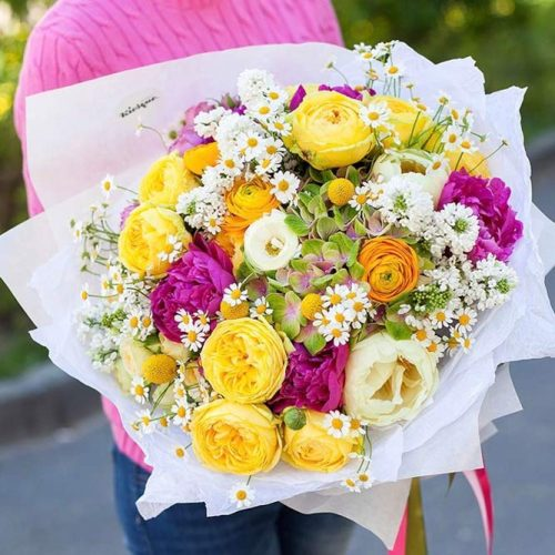 Lovely Ranunculus For Sweetest Bouquets picture 2