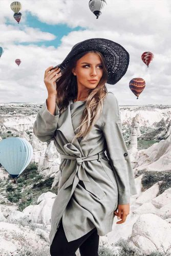 Historical And Adventurous Cappadocia, Turkey #airballoon