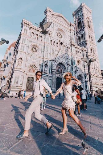 Florence, Italy – The Resort With A Rich History #duomoflorence