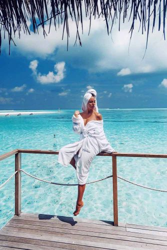 The Tropical Maldives – Your Luxury Escape #indianocean