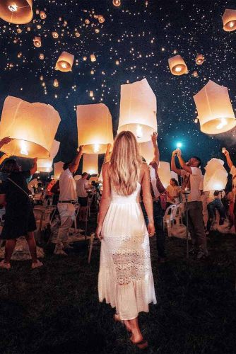 Thailand – A Tourist Magnet #lightsfestival