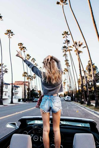 United States, California – Why Not Stay Close To Home?