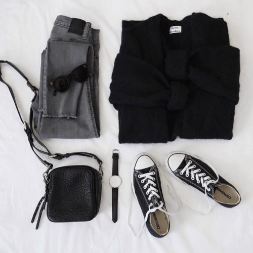 Fashion Flat Lay Photography #fashion