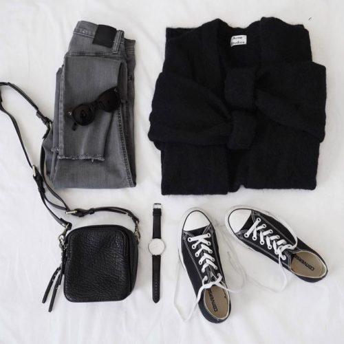 Fashion Flat Lay Photography #fashion