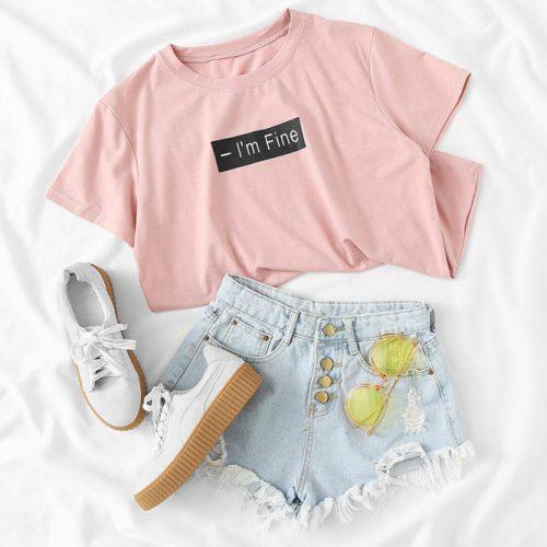 Fashion Flat Lay Idea #clothes