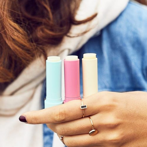 Other ingredients you can use in a homemade lip balm