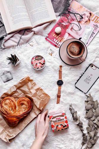 Surprising But True #flatlay