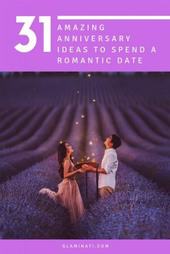Magic One Year Anniversary Idea #outdoordate #magicdate