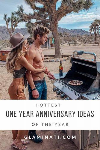 Road Trip One Year Anniversary Idea #outdoordate #romantictrip