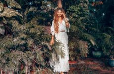 Boho Wedding Dress Options To Blow Everyone Away