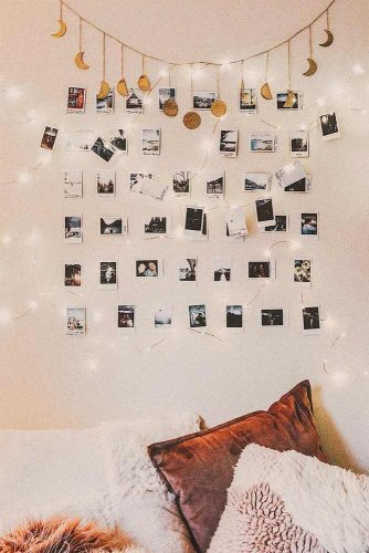 How to Decorate Your Room With Lights