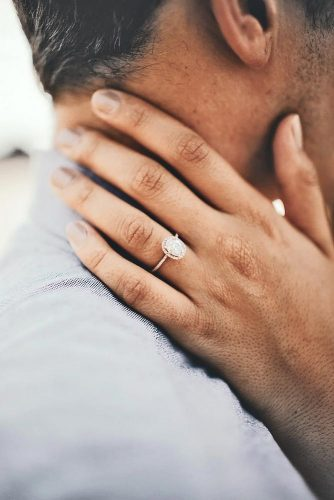 Only Ring #engagementphoto #ring #couple