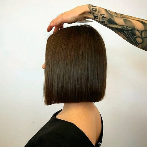 Useful Tips For Those Who Want to Go For the Keratin Treatment #brownhair #bobhaircuts