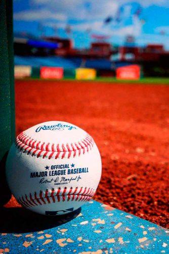 Support St Louis Cardinals At Busch Stadium #baseball