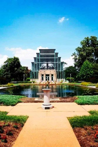 Do not Forget About Art Deco Greenhouse Jewel Box #artdeco