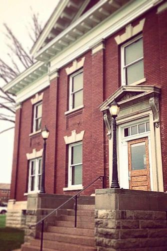 Get Acquainted With The History In Missouri Civil War Museum #civilwar #museum