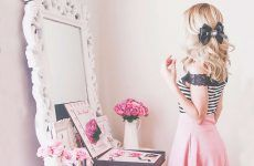 A Pink Color In Your Life: From Image To Decor