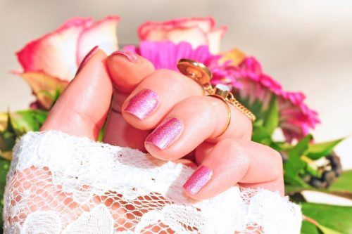 Juicy Summer Nail Colors For More Fun In The Sun