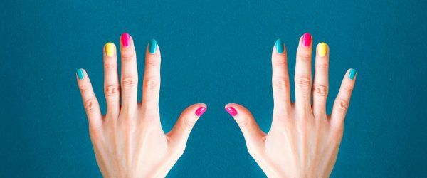 31 Juicy Summer Nail Colors For More Fun In The Sun