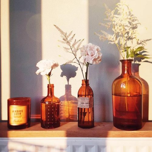 Amber Shades Bottle Designs #amberglass #bottledesigns
