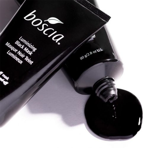 Boscia Luminizing Black Charcoal Mask #charcoalmask