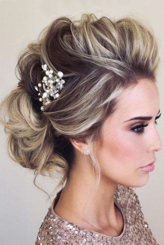 Twisted Faux Hawk Styling Updo #fauxhawk #updo