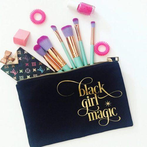 Small Makeup Bag #smallmakeupbag