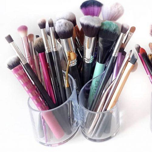 Cheap Makeup Organizer For Your Brushes #glassesorganizer
