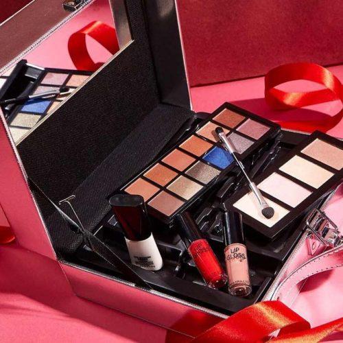 Practical and Beautiful Makeup Case #practicalmakeupcase