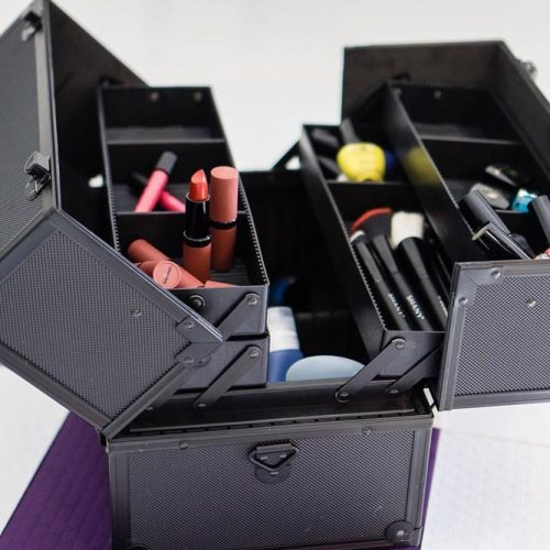 Cosmetic Makeup Case #cosmeticcase