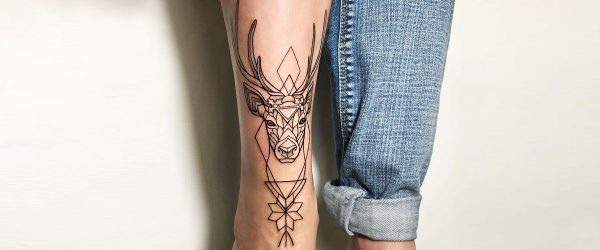 18 Geometric Tattoos Ideas With Unique Meanings