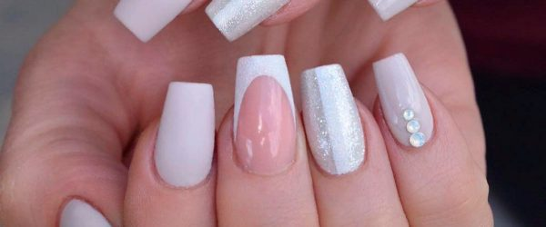 24 Luxury Nails Design Ideas Which Will Make You Hold Your Breath