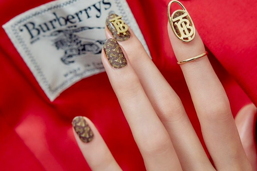 Luxury Nails Design Ideas Which Will Make You Hold Your Breath